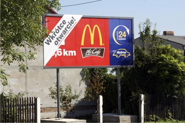 Billboard i bilbord